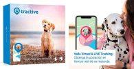 Collar GPS para perros - Tractive