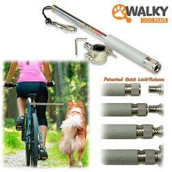 Sistema manos libres con correa para pasear con perros en bici - Karlie WalkyDog Plus