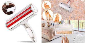 Quitapelos de mascota para el sofá, ropa o coche - YOUTHINK