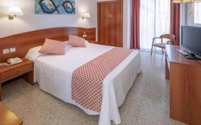 GHT Balmes hotel que acepta mascotas en Calella