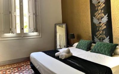 Hotel Sitges 1883 admite mascotas en Sitges