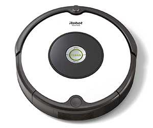 iRobot Roomba Serie 6 (605 & 671): la Roomba para mascotas más barata