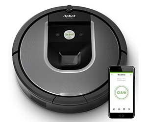 iRobot Roomba Serie 9 (960 / 981): el Roomba para animales de gama alta