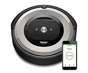 iRobot Roomba e5154: la Roomba especial para mascotas y con gran relación calidad-precio
