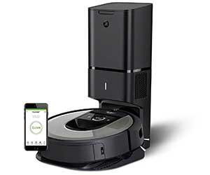 iRobot Roomba i7 & i7+: la mejor Roomba del mercado para pelos de perro y gato (con autovaciado y mapeo)