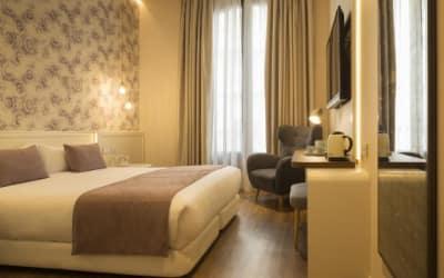 ICON Bcn hotel que acepta perros en Barcelona