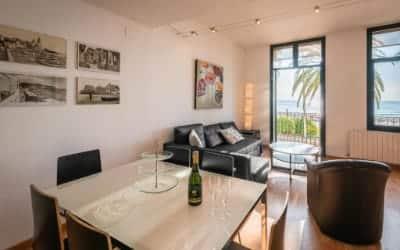 InSitges Riberas Beach apartamento que admite mascotas en Sitges