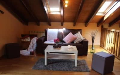 La Aguilera casa rural que admite perros en Asturias
