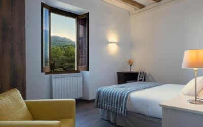 La Frasera hotel pet friendly en Barcelona