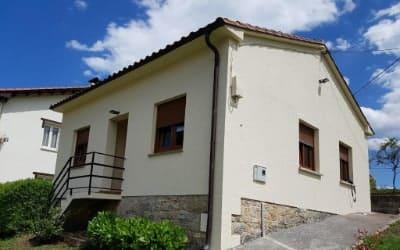 La María Diego casa rural que admite perros en Asturias