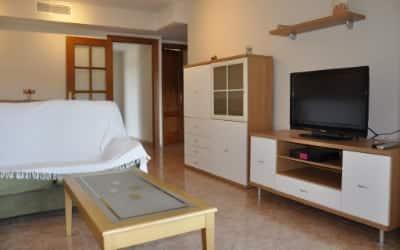 Marina 101 apartamento que acepta perros en Santa Susanna