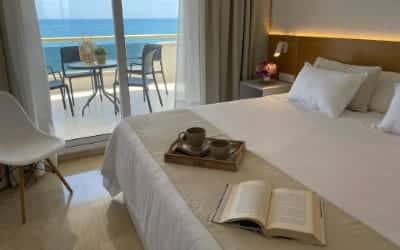 Mediterraneo Sitges hotel que admite mascotas en Sitges