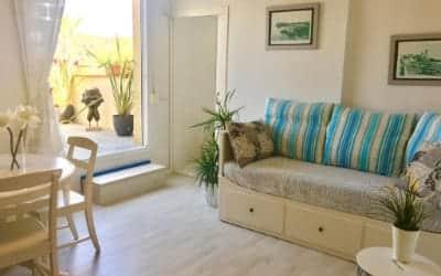 Panoramic apartamentos que admiten perros en Sitges