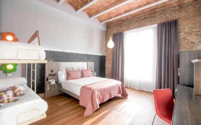 Petit Palace Museum hotel que acepta perros en Barcelona