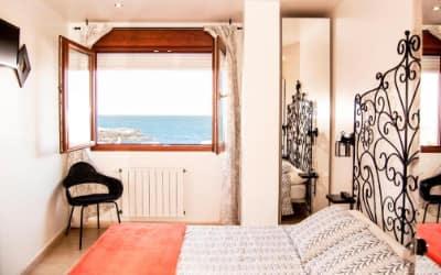 Playa de Arnadal Isla apartamentos que admiten mascotas en Cantabria