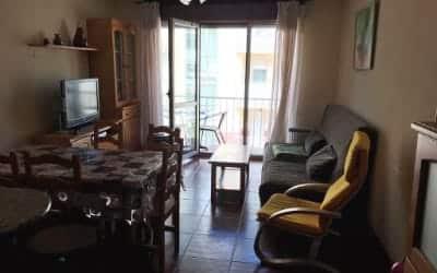 Playa de San Vicente de la Barquera apartamento que admite mascotas