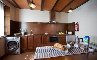 Quintana de Somao casa rural que acepta perros en Asturias
