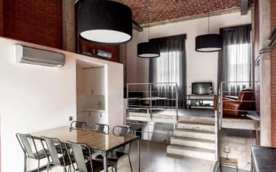 Barcelona Apartment Republica - Apartamentos que aceptan perros en Barcelona