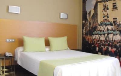 Sercotel Pere III el Gran hotel que acepta perros en Barcelona