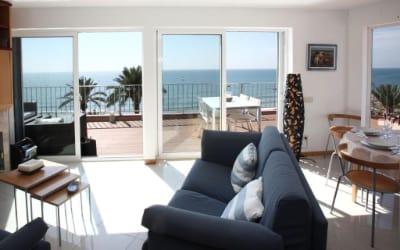 Sitges Views apartamento que admite mascotas en Sitges