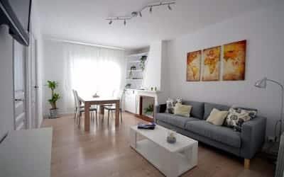 Sunny Apartment Central Sitges apartamento que acepta perros en Sitges