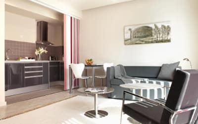 The Urban Suites apartamentos que aceptan mascotas en Barcelona