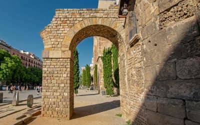 Tour por la Barcelona romana