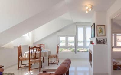 Two Bedroom Apartment with Ocean View apartamento que admite perros en Cantabria
