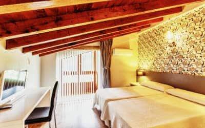 Villa Arce hotel que acepta perros en Cantabria